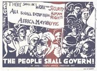 The people shall govern!
