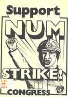 Support NUM Strike