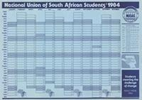 National Union of South African Students 1984