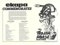 Ekapa commemorates : The Trojan Horse