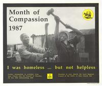Month of Compassion 1987