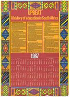 Upbeat: a history of education in South Africa