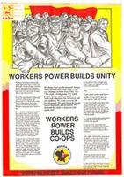 Workers Power Builds Unity