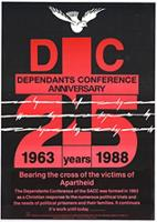 Dependants Conference Anniversary