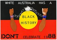 White Australia has a black history: don't celebrate 1988