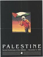 Palestine : second anniversary of the Infitada : December 8 1989