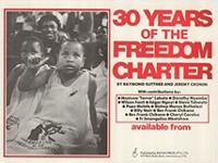 30 Years of the Freedom Charter
