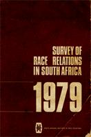 Survey of race relations in South Africa: 1979