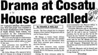 Drama at Cosatu House recalled