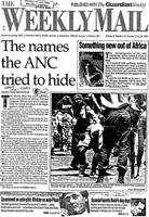 The names the ANC tried to hide