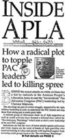 Inside APLA: how a radical plot to topple PAC leaders led to killing spree