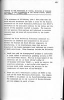[Message of the Honourable R. F. Botha, Minister of Foreign Affairs, to the Governments of the United States, Angola and Zambia: Mar. 6, 1984]