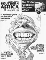 Southern Africa, Vol. 11, No. 6
