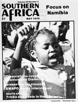 Southern Africa, Vol. 12, No. 4