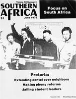 Southern Africa, Vol. 12, No. 5