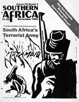 Southern Africa, Vol. 15, No. 5