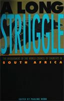 A Long Struggle: The involvement of the World Council of Churches in South Africa