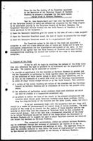 Notes for the May Meeting of the Committee appointed by the Executive of the Christian Council of Rhodesia to prepare a programme for the rapid social change study in Northern Rhodesia