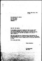 [Letter from G. Gregoriades-Kirschke (WCC, Geneva) to FRELIMO, Dar es Salaam, with attachment)]