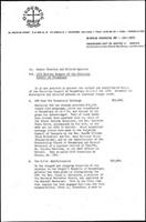 [Document addressed to member churches and related agencies] 1976 revised budgets of the Christian Council of Mozambique