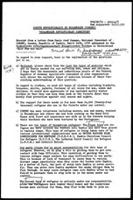 [1971 WCC-PCR grant consideration of COREMO]