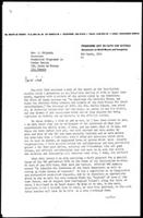 [Letter from S. Mackie (Commission on World Mission and Evangelism, Geneva) to J. Chipenda (WCC, Geneva)]