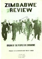 Zimbabwe Review, June 21, 1975