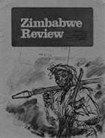 Zimbabwe Review, Quarterly Edition, Oct. 1973