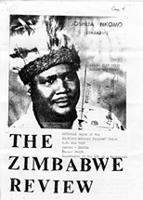 Zimbabwe Review, Aug. 10, 1974