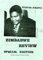 Zimbabwe Review, Aug. 30, 1974
